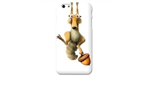 Amazon.com: Case Carcasa Iphone 6 plus / 6s plus Dessin ...