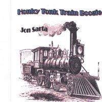 Honky Tonk Train Boogie -
