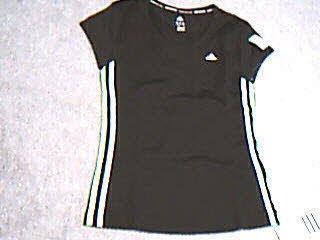 adidas Climacool Training – -Camiseta 3S Core té negro, ...