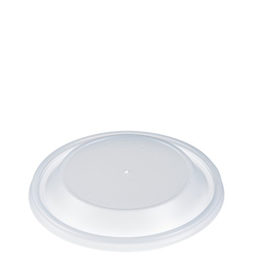 Dart Solo 20DLV Lid for Foam Cup and Container for Model ...