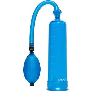 Blue ereccion Pump Power sextoyslovers®