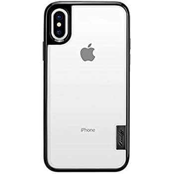 Amazon.com: Casetify Clear Impact iPhone XR Case with Slim