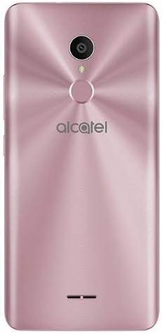 "Alcatel 3C 5026D 6.0"" 3G Dual Sim Octa-Core 16Gb + 1GB RAM 8Mp + 5Mp Dual Led Factory Unlocked Smartphone (Rose Gold) 31vs--CXsfL"