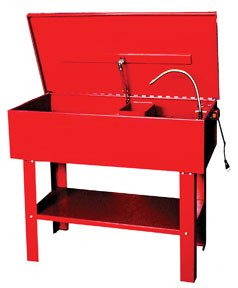 Advanced Tool Design Model  ATD-8527  40 Gallon Parts Washer by ATD