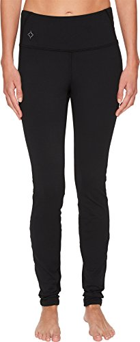 Stonewear Designs Women's Liberty Tights Black - Liberty Silhouette Lady