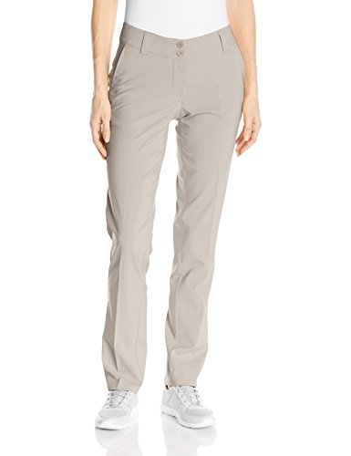 Skechers Women's Half Shot Chino, Khaki, 6 by Skechers