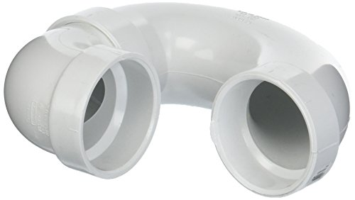 Genova Products 78520 P-Trap Pipe Fitting, 2