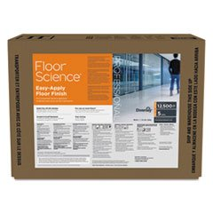 Johnson Diversey CBD540403 Floor Science Easy Apply Floor Fi