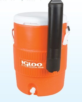 10 Gallon Plastic Water Cooler by IGLOO Corp.