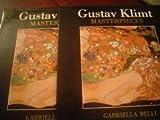 Gustav Klimt Masterpieces, Gabriella Belli, 0821217623