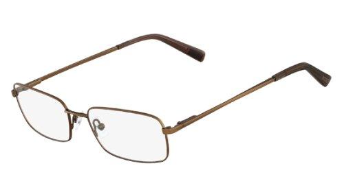 NAUTICA Monture lunettes de vue N7160 246 Café noir 54MM