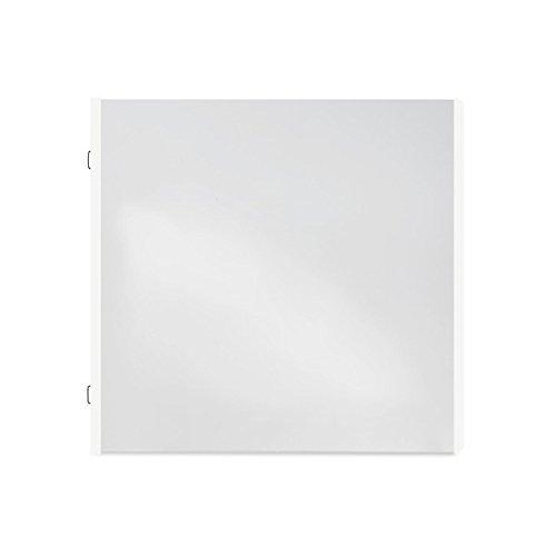 12x12 Single-Pocket Pages (12/pk)