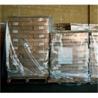 3 Mil Pallet Covers - The Packaging Wholesalers 51 x 49 x 97