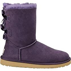 UGG Australia Womens Bailey Bow Boot from Deckers Outdoor Corporation