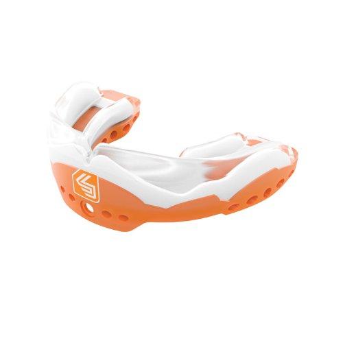 Orange Convertible - 6