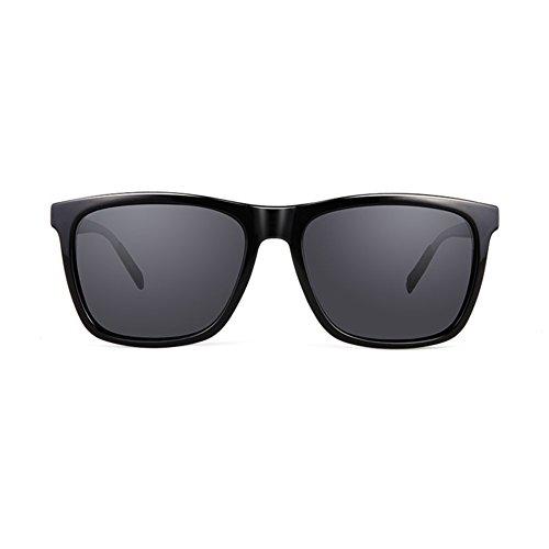 QY Libre Gafas Gafas Gafas 1 De Sol Al YQ Aire HD Polarizadas Pesca Gafas Color 4 Cuadradas d7Bq1wWx