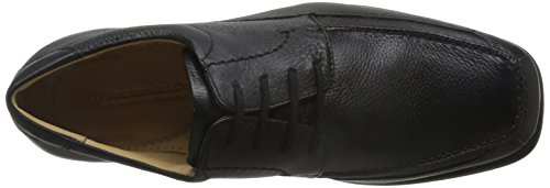 Anatomic Gel Goias, Stivali uomo Nero nero, Nero (Black Leather), 44