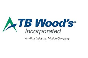 TB Woods 3V4755 Narrow V-Belt Sheave, 3V Belt Section, 5 Grooves, SDS Bushing required, Cast Iron, 4.75'' OD