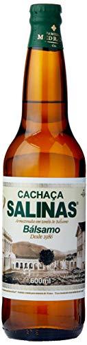 Cachaça Salinas Balsamo 600Ml