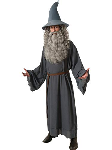 Rubie's Costume The Hobbit Gandalf, Gray, One