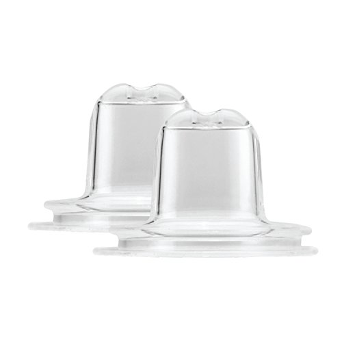 Neck Cup Kit - Dr. Brown's Standard Neck Transition Sippy Spouts