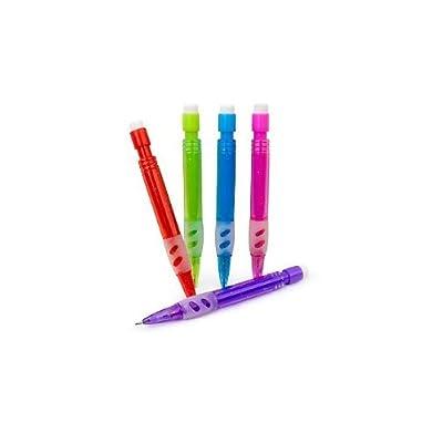 Mini Grip Mechanical Pencils, 24 per unit