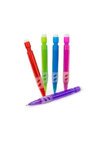 Mini Grip Mechanical Pencils unit