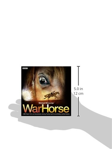 War Horse: A BBC Radio 2 Full-Cast Dramatisation