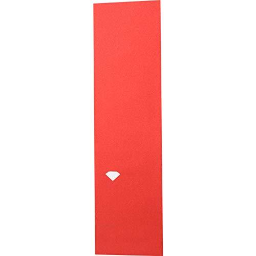 Diamond Supply Co Red Grip Tape - 9