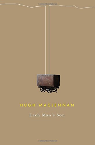 Each Man's Son pdf
