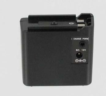 Uniden Portable Radio Replacement Battery product image