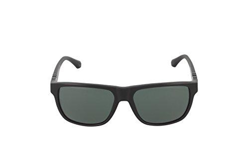 501771 Black Sonnenbrille Emporio EA4035 Armani wqaggYz