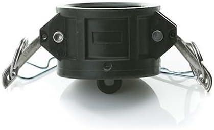 Plastic 3//4 Camlock Dust Cap