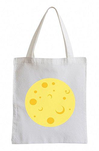Raxxpurl Luna Fun sacchetto di iuta