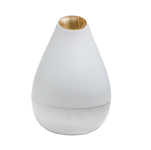 GreenAir Serene Living Oil Humidifier / Diffuser for Aromatherapy
