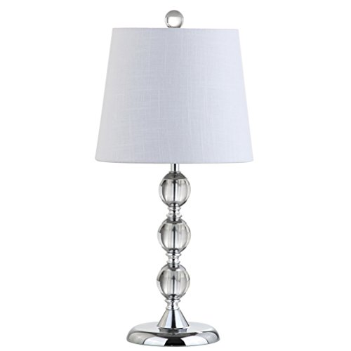 JONATHAN Y JYL2026A Mini Table Lamp, 9