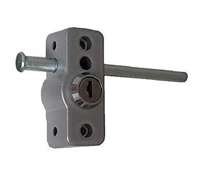 Cerradura Multilock (Plata)