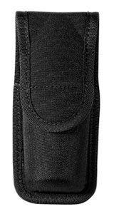 Bianchi, 8007 PatrolTek OC/Mace Spray Pouch, Black, Size Small