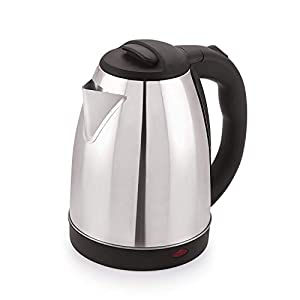 MR. BRAND Electric Kettle 2 Litre Design for Hot Water, Tea,Coffee,Milk, Rice and Other Multi PuRP Accessoriesose…