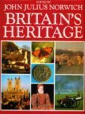 Britain's Heritage, John Julius Norwich, 0826402348