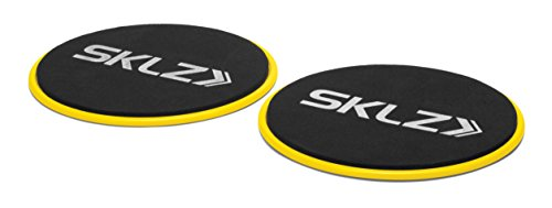 SKLZ Exercise Sliders for sale  Delivered anywhere in USA