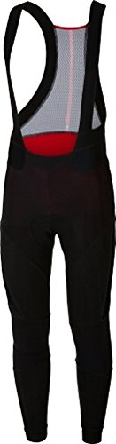 - Castelli Sorpasso 2 Bib Tight - Men's Black, XXL