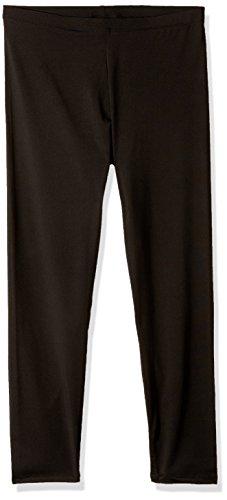 DIAMONDKIT Stretch Cotton Capri Crop Leggings Tights