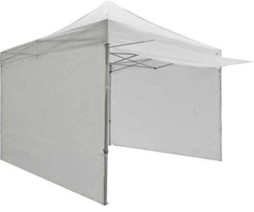 Impact Canopy 10x10 Pop Up Canopy Tent Commercial Grade