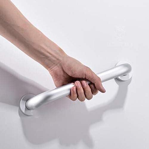 HJXSXHZ366 Ältere Patienten Hilfshandlauf Bad Badewanne Barrier Toilette Toilette Elderly Kindersicherheits-Bügelgriff Schlupfhandlauf (Size : 50cm)
