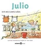Julio (Mi mes)