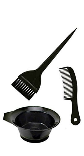 Bodico 3-pc Hair Colouring Set ctg 82046