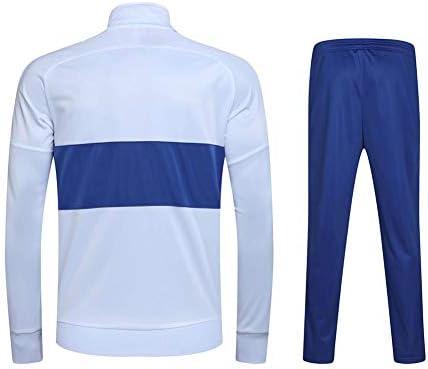 Ropa de entrenamiento del club de fútbol-ropa deportiva para ...
