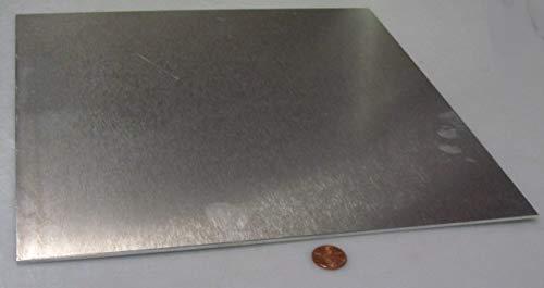 5086-H32 Aluminum Sheet.090