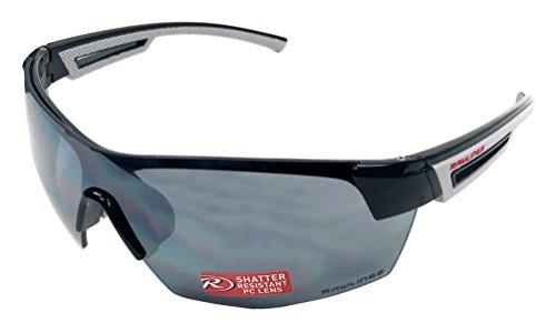 Rawlings Youth Sunglasses ACA RY 106 Athletic Baseball Softball Golf (Aca Oil)